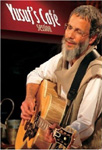 Yusuf Islam - Yusuf's Cafe Sessions (DVD)