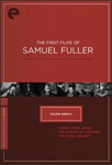 The First Films Of Samuel Fuller - Eclipse Series 5 (DVD - SONE 1)