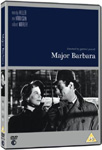 Major Barbara (UK-import) (DVD)