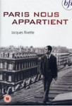 Paris Nous Appartient (UK-import) (DVD)