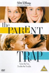 The Parent Trap (UK-import) (DVD)