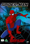 Spider-Man - The New Animated Series (DVD)