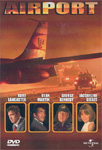 Produktbilde for Airport (UK-import) (DVD)