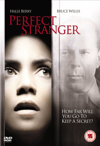 Perfect Stranger (UK-import) (DVD)