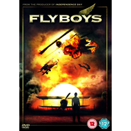 Flyboys (UK-import) (DVD)