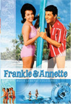 Frankie And Annette Collection (DVD - SONE 1)
