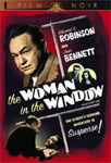 The Woman In The Window (DVD - SONE 1)