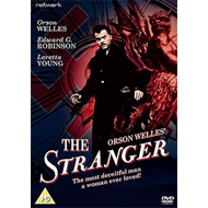 The Stranger (UK-import) (DVD)