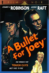 A Bullet For Joey (DVD - SONE 1)