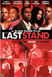 The Last Stand (DVD - SONE 1)