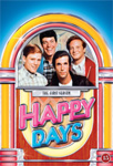 Happy Days - Sesong 1 (DVD)