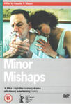 Minor Mishaps (UK-import) (DVD)