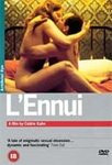 L'Ennui (UK-import) (DVD)