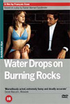 Water Drops On Burning Rocks (UK-import) (DVD)