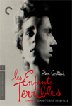 Les Enfants Terribles - Criterion Collection (DVD - SONE 1)