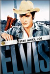 Stay Away, Joe (DVD - SONE 1)
