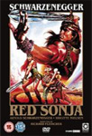 Red Sonja (UK-import) (DVD)