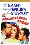 The Philadelphia Story - Special Edition (UK-import) (DVD)