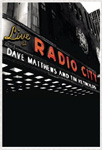 Dave Matthews - Live At Radio City Music Hall (DVD - SONE 1)