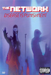 The Network: Disease Is Punishment (DVD - SONE 1)