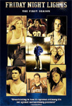 Friday Night Lights - Sesong 1 (DVD - SONE 1)