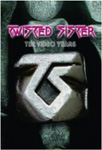 Twisted Sister - The Video Years (UK-import) (DVD)