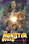 Produktbilde for The Monster Squad (DVD - SONE 1)