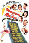 Words And Music (DVD - SONE 1)