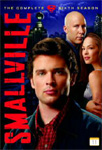 Smallville - Sesong 6 (UK-import) (DVD)