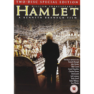Hamlet (UK-import) (DVD)