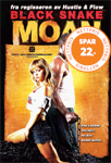Produktbilde for Black Snake Moan (UK-import) (DVD)