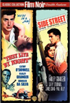 They Live By Night / Side Street (DVD - SONE 1)