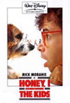 Honey, I Shrunk The Kids (UK-import) (DVD)