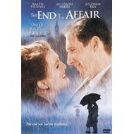 The End Of The Affair (DVD - SONE 1)