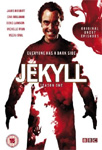 Jekyll - Serie 1 (UK-import) (DVD)