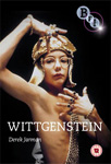 Wittgenstein (UK-import) (DVD)