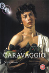 Caravaggio (UK-import) (DVD)