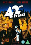 42nd Street (UK-import) (DVD)
