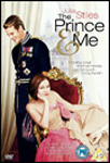 The Prince And Me (UK-import) (DVD)