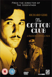 The Cotton Club (UK-import) (DVD)