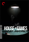 House Of Games - Criterion Collection (DVD - SONE 1)