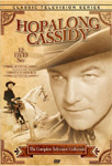 Hopalong Cassidy - The Complete Collection (DVD - SONE 1)