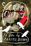 Cria Cuervos - Criterion Collection (DVD - SONE 1)
