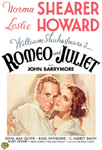 Romeo And Juliet (DVD - SONE 1)