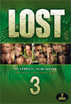 Lost - Sesong 3 (UK-import) (DVD)