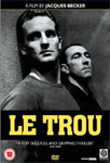 Le Trou (UK-import) (DVD)