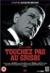 Touchez Pas Au Grisbi (UK-import) (DVD)