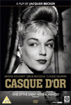Casque D'or (UK-import) (DVD)