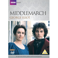 Middlemarch (UK-import) (DVD)