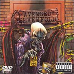 Avenged Sevenfold - All Excess (DVD)